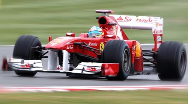 Нальчик на F1 Гран-При России 2014