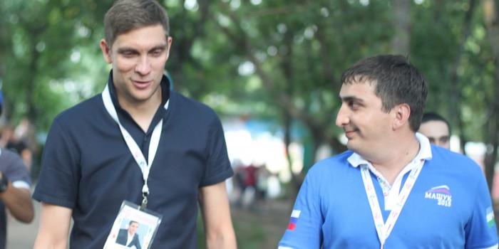 Виталий Петров:  «Я обязательно приеду к вам в гости».