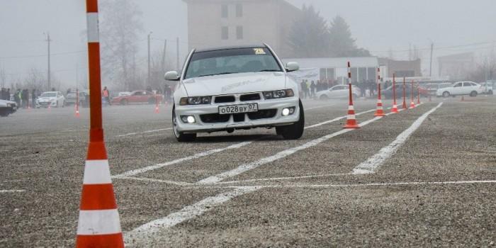 На Урванском автодроме открылся гоночный сезон «Kavkaz Ring–2016»