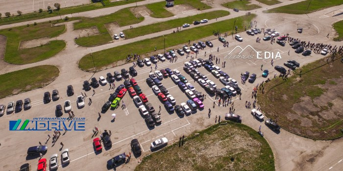 BMW День в Кабардино-Балкарии