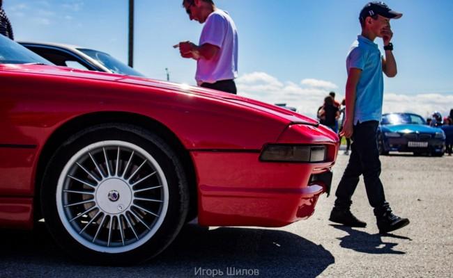 BMW Day-2016