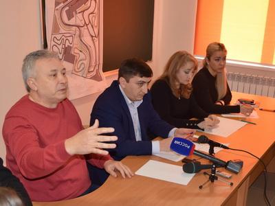 «КавказАвтоСити»: путь к развитию автоспорта