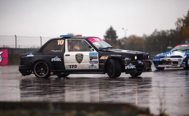 Аркадий Пучинин (PEAK) поделился впечатлениями о Russian Autosport Show 2017
