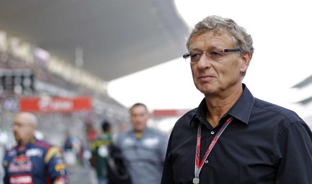 Разработчик гоночных трасс Формулы-1 прибыл в Кабардино-Балкарию