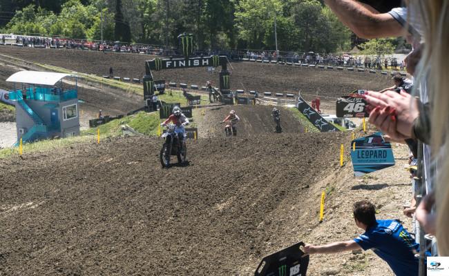 Представители ФАМС КБР приняли участие в 6-ом этапе чемпионате мира по мотокроссу MXGP и открытии сезона Drift Buttle Series.